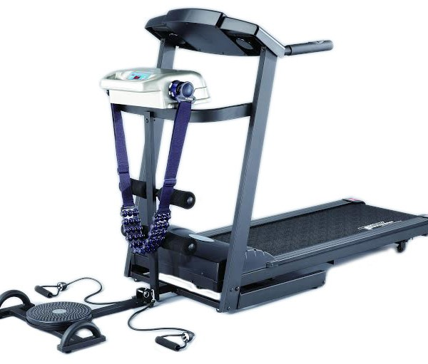 تردمیل Turbo Fitness 1900